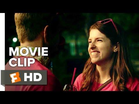 Mr. Right Movie CLIP - Corny (2016) - Anna Kendrick, Sam Rockwell Comedy HD