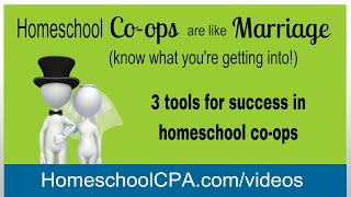 3 tools for running a successful homeschool co-op