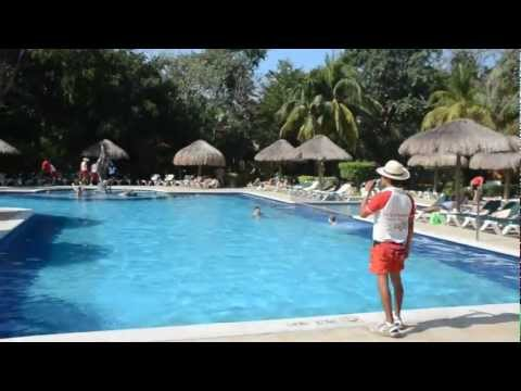 video , Zoover , Riu Hotel Lupita, Mexico met ArkeFly