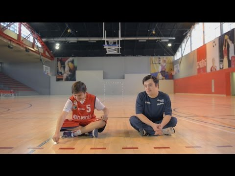 Watch video Baloncesto para todos