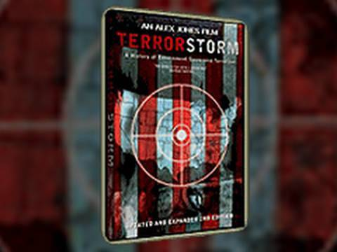 ºº Streaming Online Terrorstorm - A History of Government Sponsored Terrorism