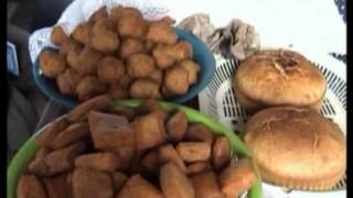preview picture of video 'Cassava An industrial Crop.flv'