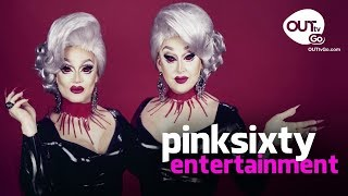 DRAGULA - The Boulet Brothers - Pinksixty Entertainment