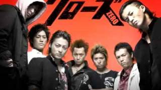crows zero meisa kuroki hero lives in you japanese subs most