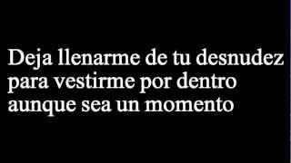 """Ricardo Arjona - """" desnuda """" LETRA"""