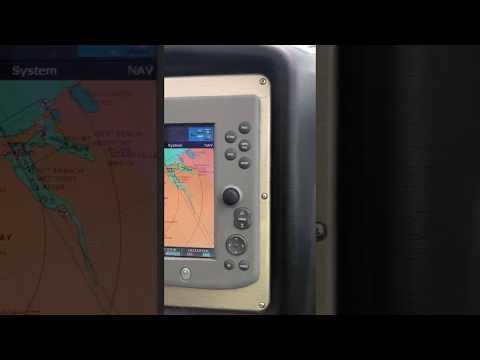 Cruisers 42Express video