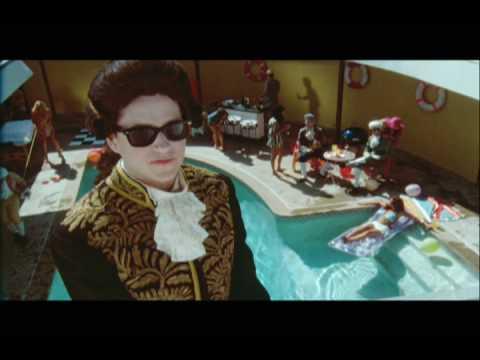 Vampire Weekend Harmony Hall Music Video