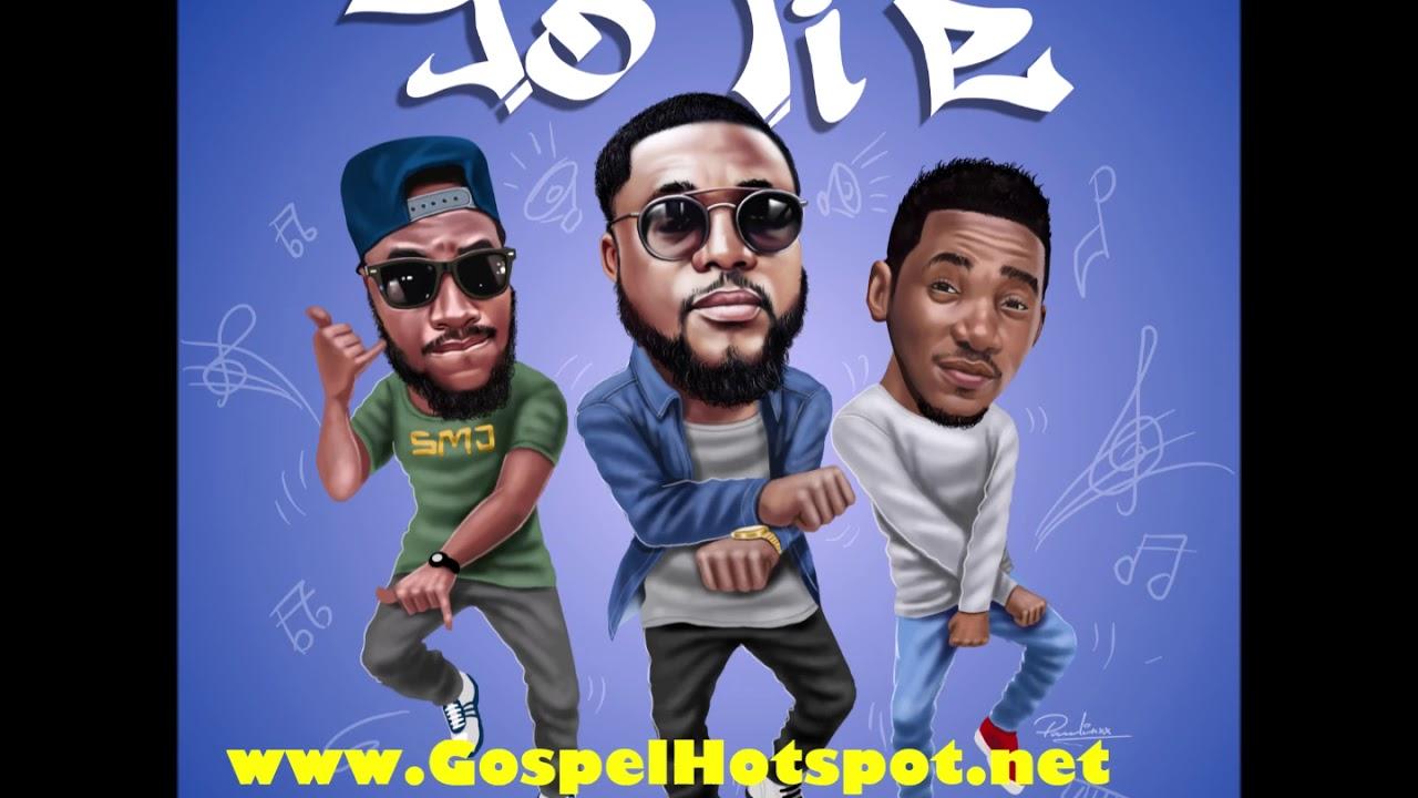 Download [Gospel Music 2018] Tim Godfrey Ft  SMJ & Okey Sok