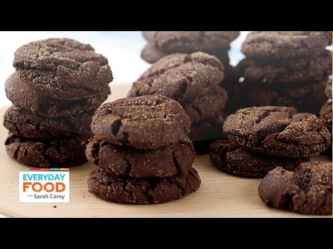 4 Must-Have Desserts for Chocolate Lovers – Everyday Food with Sarah Carey
