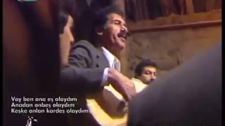 Aşık Murat Çobanoğlu - Kiziroğlu