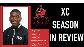 CROSS COUNTRY SEASON IS OVER!!! | CSUN