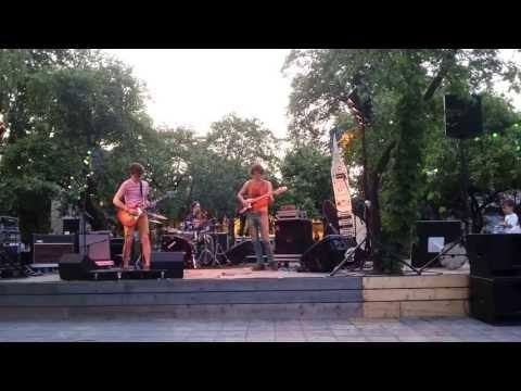 Ca'Mel - Zīriņš (Tern) @ Bushmills Live 06.06.13