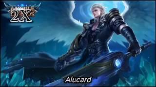 Parodi Konco Mesra - Versi Nama Hero Mobile Legends (Versi Mundur)