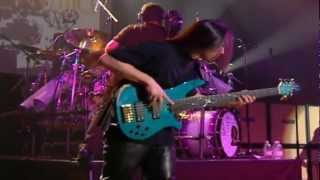 Dream Theater- Overture 1928 (Instrumental) HD (Live Scenes From New York: 2000)