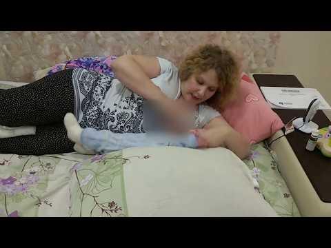 , title : 'Как правильно  кормить грудью лежа? Кормим грудью новорожденного малыша'