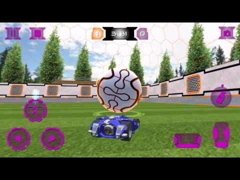 how to play rocket league multiplayer cracked