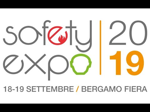 Safety Expo: il video dell'edizione 2019!