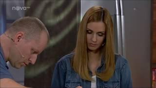 TESCOMA S CHUTÍ s V.I.P. - 8. 6. 2017 - Tereza Juščíková