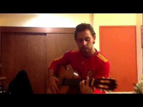 España eurocopa 2012 (El gran rival)