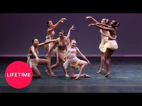 Dance Moms: Dance Digest - We Go On (Season 7) | Lifetime