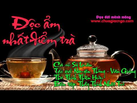 Độc ẩm nhất điểm trà