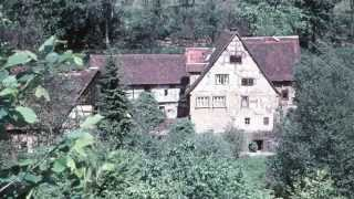 preview picture of video 'Alte Mühle Birkenfeld'