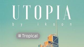 Ikson - Utopia