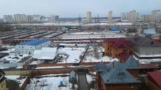 Urban Tyumen