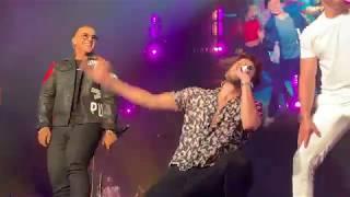 Jonas Brothers - Runaway -4K-(Sebastian Yatra, Daddy Yankee, Natti Natasha) - Happiness Begins Miami