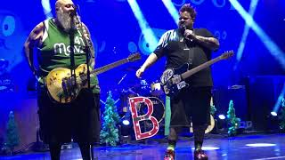 Bowling For Soup ~ Live At Southampton Guildhall 30-11-2018