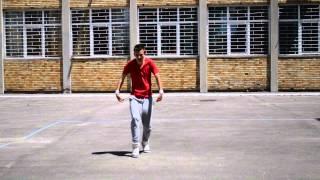Alex Catai - Can't Shake Loose