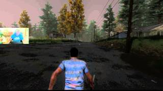Black Guy Plays: H1Z1 Gameplay Part 4 - WHY MUST YALL HAUNT ME????