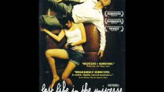Last Life in the Universe [2003][Thai:Ruang rak noi nid mahasan] OST : Dangerous Tranquility