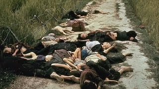 All You Need To Know About The My Lai Massacre