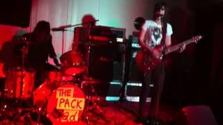 The Pack AD - Sirens (Bern 2011)
