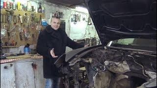 Остался один шаг! Мысли вслух. Убитый Porsche Turbo S. Монстр 12.