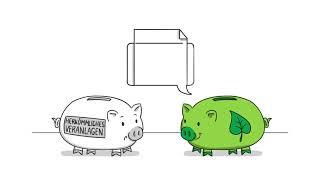 Sustainable Finance - Nachhaltig für die Zukunft vorsorgen