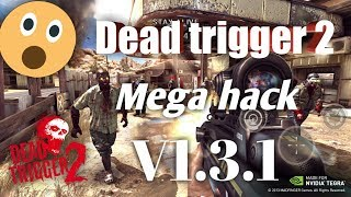 Dead trigger 2 v131 mega mod menu hack no root most popular dead trigger 2 mega hack apk obb v131 god mod on android with malvernweather Choice Image