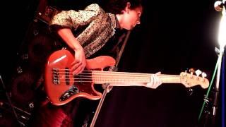 Fire Hendrix Guitarmaniaks 20h28