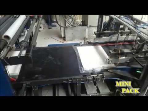 Paper bundling Shrink Machine