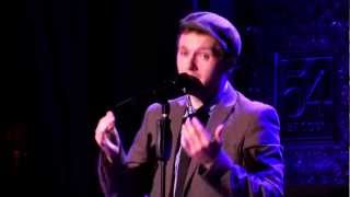 """Dirty Little Things""- (Joe Iconis & Family at 54 Below)"