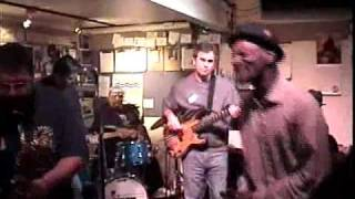 Birdlegg Blues Jam at the Bay View Boat Club