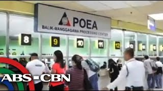Bandila: Going abroad for work? Try POEA's online orientation