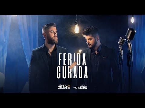 FERIDA CURADA