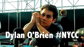 Round table :Dylan O'Brien