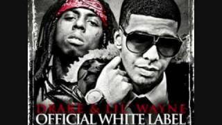 Drake Ft. Lil Wayne - Man Of The Year + (Lyrics)