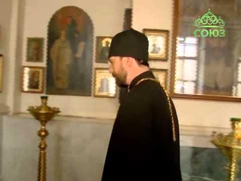 Свято троицкая церковь колпино
