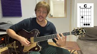 """The Beatles """"Please Please Me"""" Lesson by Mike Pachelli"""