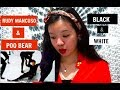 Rudy Mancuso & Poo Bear - Black & White | Reaction Video