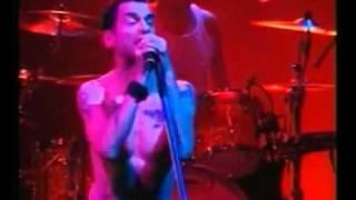 depeche mode useless live in germany 2003